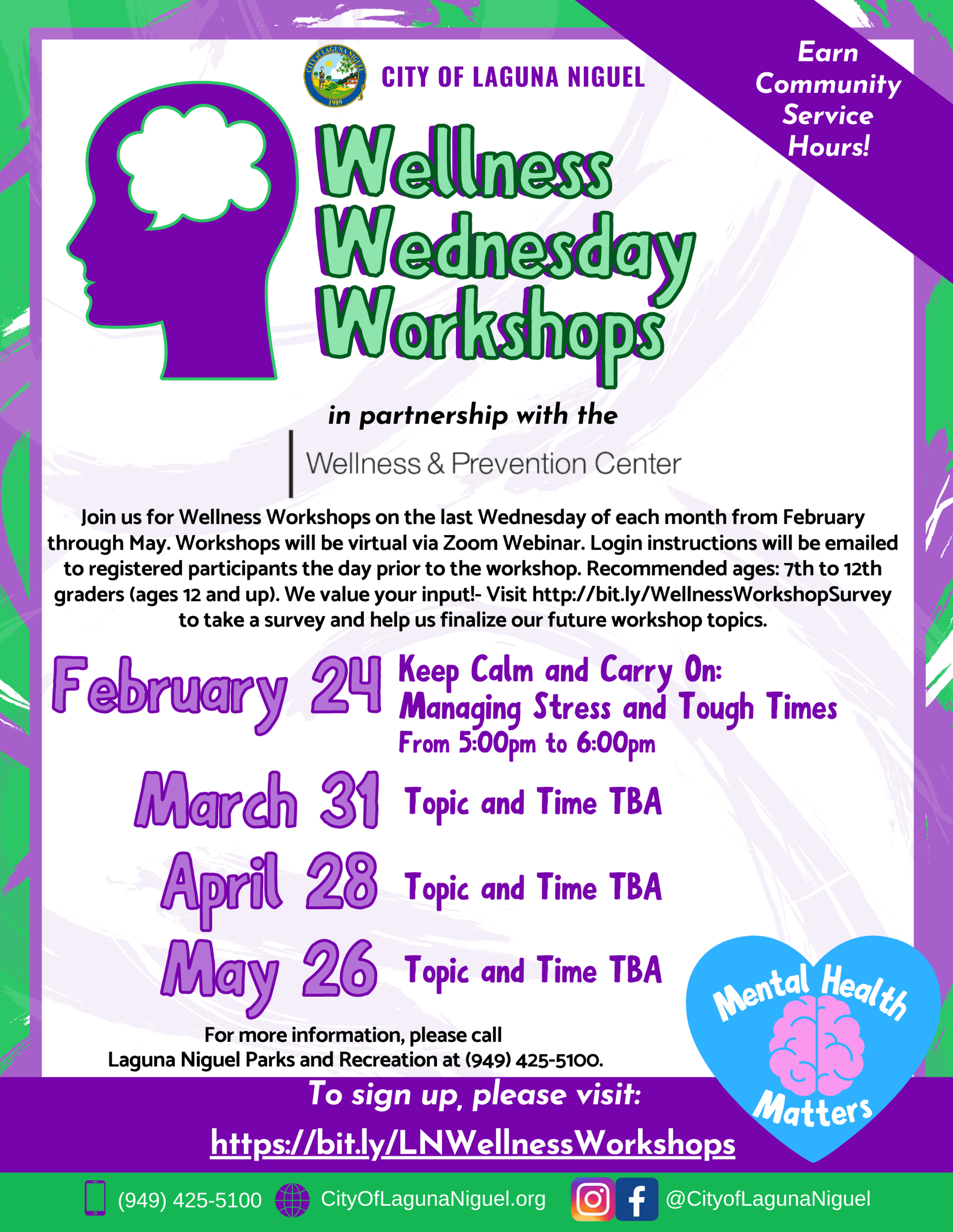 Mental Health Workshop Series (1)